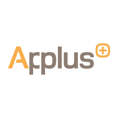 Applus logo vector logo