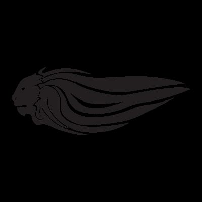 Aprilia lion Variation 01 logo vector logo