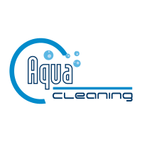 Aqua Cleaning logo