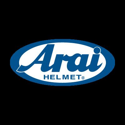 Arai Helmet logo vector logo