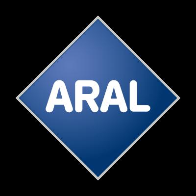 Aral logo vector logo