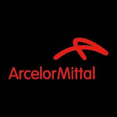 Arcelor Mittal  logo vector logo