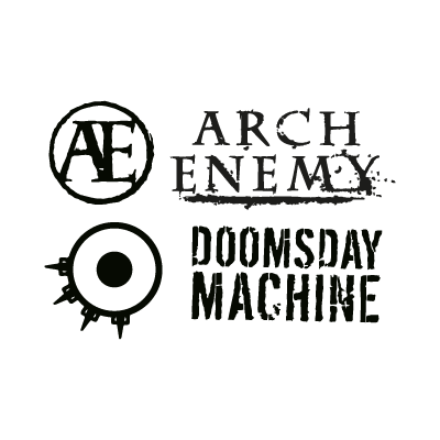 Arch Enemy logo vector logo