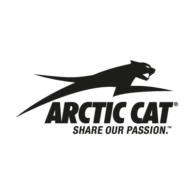 Arctic Cat logo vector logo