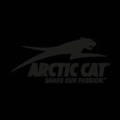 Arctic Cat logo vector logo