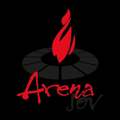 Arena Jov logo vector logo