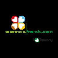 Arianna & Friends logo