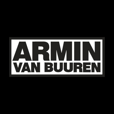 Armin Van Buuren logo vector logo