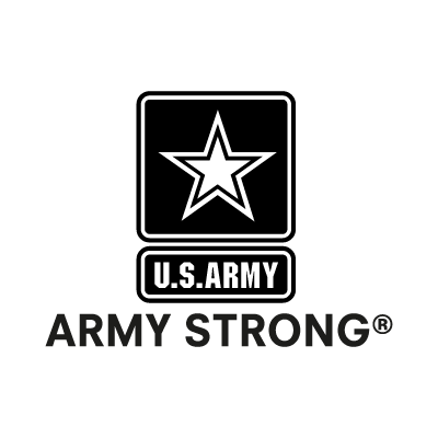 Army Strong logo vector logo