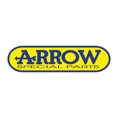 Arrow logo vector logo