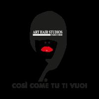Art Hair Studios logo