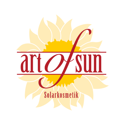 Art Of Sun logo vector logo