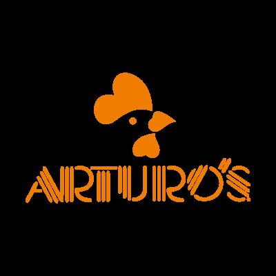 Arturo's logo vector logo