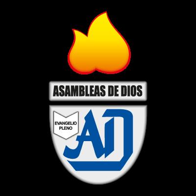 Asambleas de Dios logo vector logo