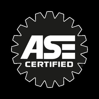 ASE Certified logo vector logo