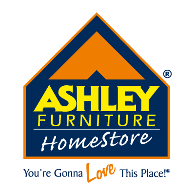 Ashley Furniture Homestore logo vector logo