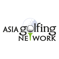 Asia Golfing Network logo