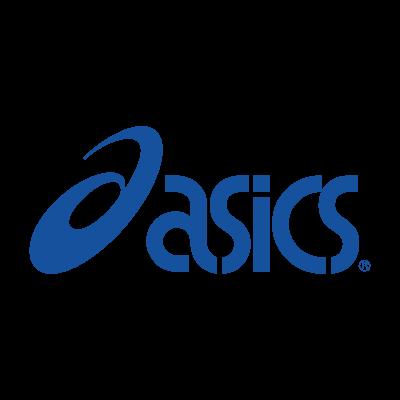 Asics 06 logo vector logo