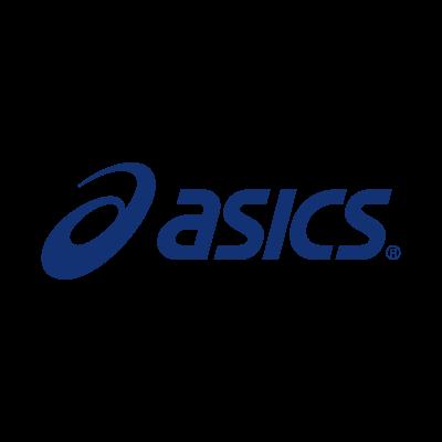 Asics  logo vector logo