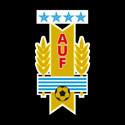 Uruguay football team logo vector logo