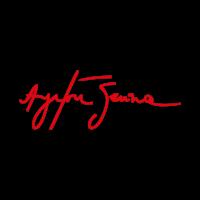 Assinatura do SENNA logo