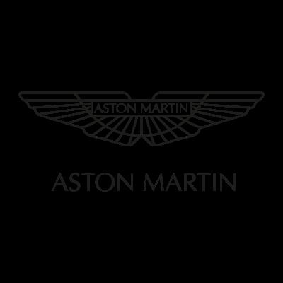 Aston Martin Logo Vector EPS Kb Download - Aston martin logo