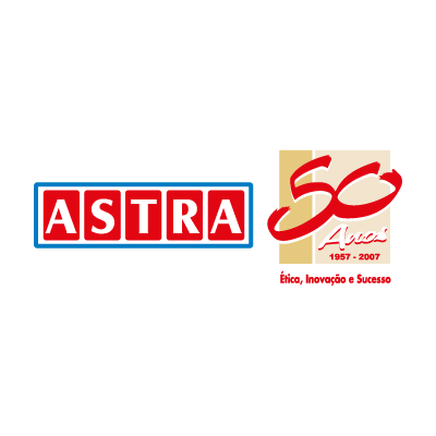 Astra  logo vector logo