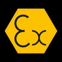 Atex – EX logo