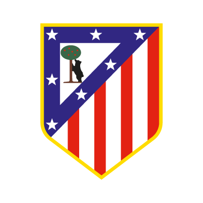Athletic Club Madrid logo vector logo