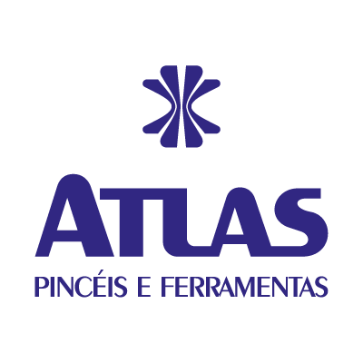 Atlas  logo vector logo