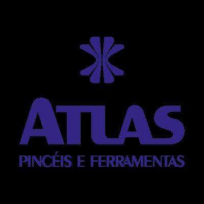 Atlas  logo vector logo