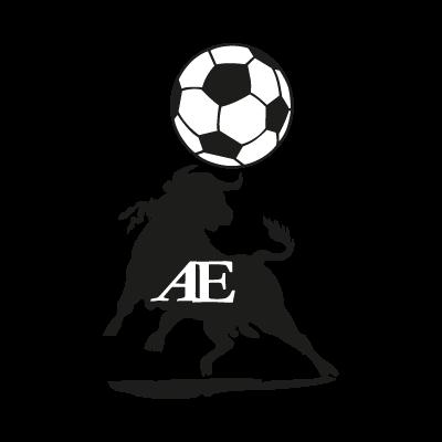 Atlético Español logo vector logo