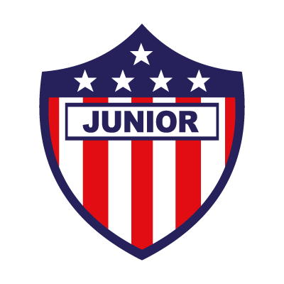 Atletico Junior logo vector logo