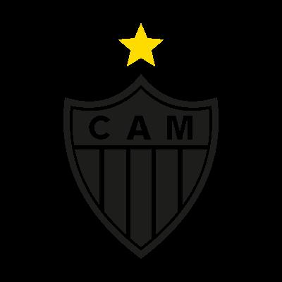 Atletico mineiro logo vector logo