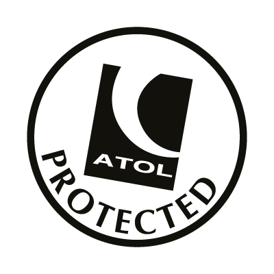 ATOL Protected logo vector logo