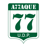 Attaque 77 logo