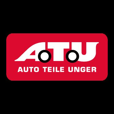 A.T.U logo vector logo