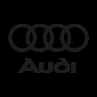 Audi Black logo
