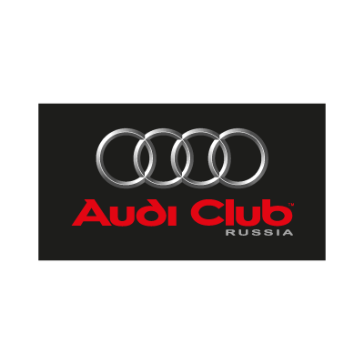 Audi Club logo vector logo