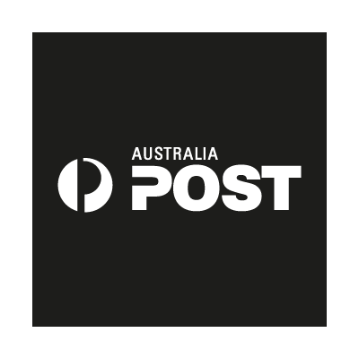 Australia POST logo vector logo