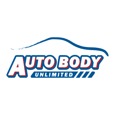 Auto Body Unlimited logo vector logo