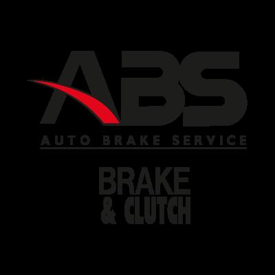 Auto Brake Service logo vector logo