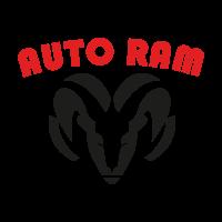 Auto ram logo