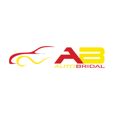 AutoBridal logo vector logo