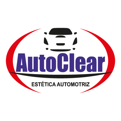 Autoclear logo vector logo