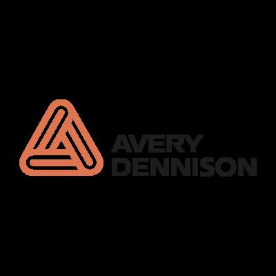 Avery Dennison logo vector logo