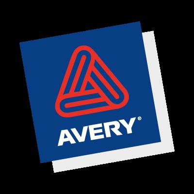Avery logo vector logo