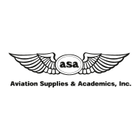 Aviation Supplies & Academics logo