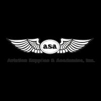Aviation Supplies & Academics logo