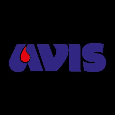 Avis  logo vector logo